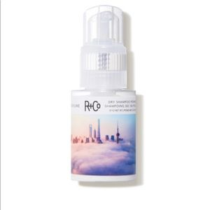 R + Co Skyline Dry Shampoo Powder